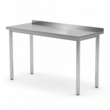 Stół przyścienny bez półki...