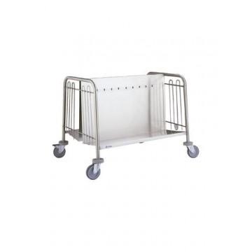 Wózek transportwy podwójny...