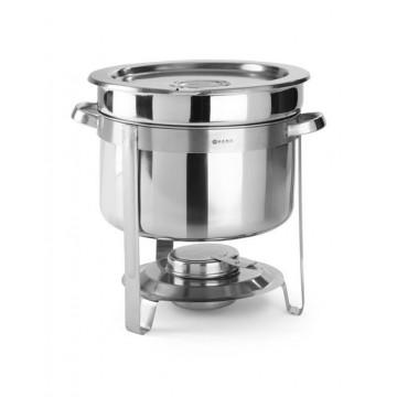 Podgrzewacz do zup na pastę