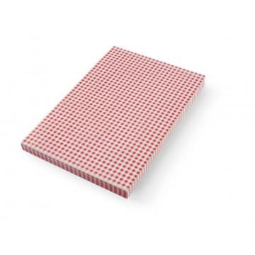 Podkładka z papieru pergaminowego (500 arkuszy), kratka