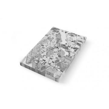 Podkładka z papieru pergaminowego (500 arkuszy), nadruk, 420x275