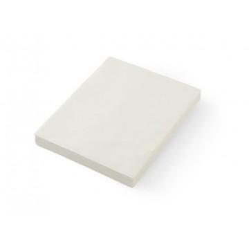 Papier pergaminowy (500 arkuszy), neutralny biały, 250x200