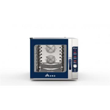 Piec piekarniczo - cukierniczy Nano Drive Bakery 6 x 600 x 400 sterowany elektronicznie, systemem...