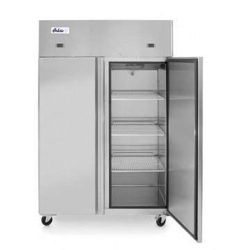 Szafa chłodniczo - mroźnicza 2-drzwiowa 420+420L