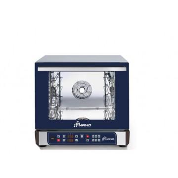 Piec konwekcyjny HENDI NANO BAKERY 4x 450x340, 99 programów, sterowanie elektroniczne, elektryczny