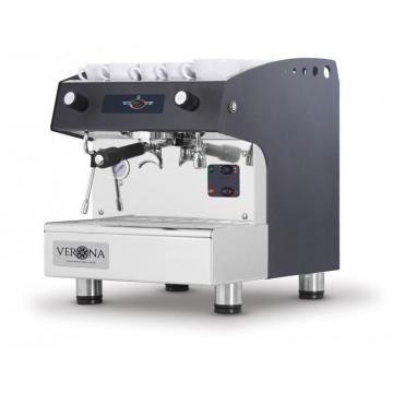 Ekspres do kawy ROMEO PRO, 1-grupowy, automatyczny, z pompą rotacyjną, czarny