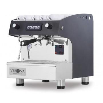 Ekspres do kawy ROMEO, 1-grupowy, automatyczny, czarny