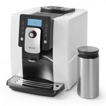 Ekspres do kawy automatyczny One Touch Ekspres do kawy automatyczny One Touch srebrny