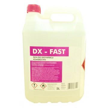 Płyn do dezynfekcji powierzchni 5l
