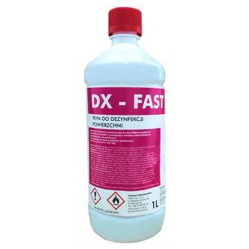 Płyn do dezynfekcji powierzchni 1l