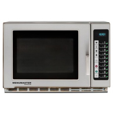 Kuchenka mikrofalowa Menumaster 1800 W, 34 l, RFS518TS