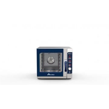 Piec konwekcyjno - parowy Nano Drive 5 x GN 2/3 sterowany elektronicznie, z sondą