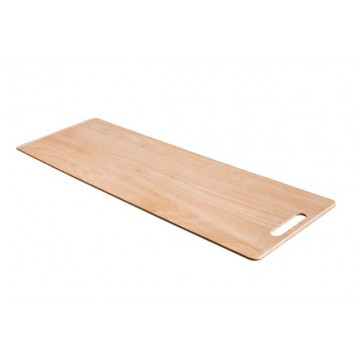 Deska do wypiekania pizzy almetro lub focacci 400x800 mm