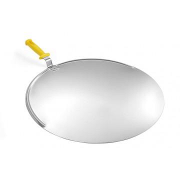Łopata do wyjmowania pizzy z pieców przelotowych śr. 400 mm