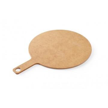 Deska do pizzy z uchwytem - śr.305 mm, (H) 6 mm