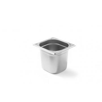 Pojemnik GN 1/6 Kitchen Line - 176x162 mm  200 mm