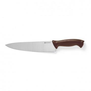 Nóż kucharski HACCP 240 mm