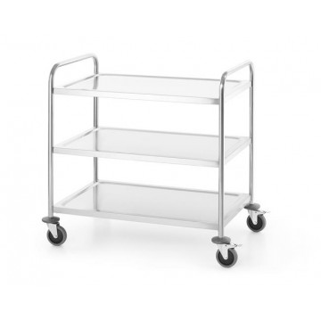 Wózek 3-półkowy - Kitchen Line