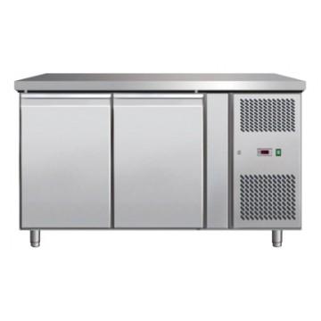 CNT 2DR Stół chłodniczy - 2 drzwi