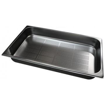 GND - 1/1-100 Pojemnik gastronomiczny GN 1/1 perforowany
