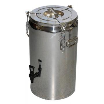 TMT - 10 Termos stalowy z kranem TOMLINSON