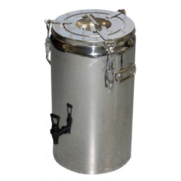 TMT - 5 Termos stalowy z kranem TOMLINSON