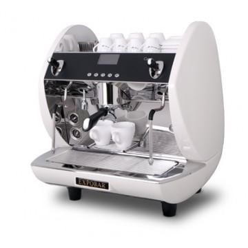 CDM 1P/TS/WH Ekspres do kawy 1-grupowy biały