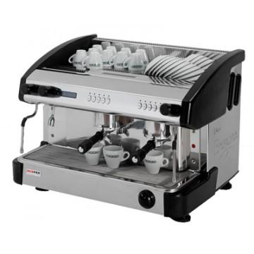 EC 2P/B/D/C Ekspres do kawy 2-grupowy z wyświetlaczem
