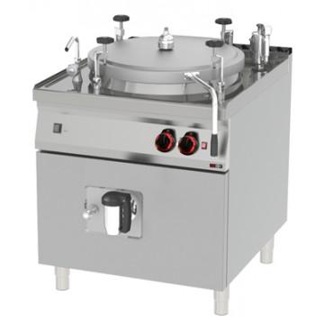 BIA 90/100 G Kocioł gazowy ciśnieniowy