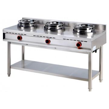 K - 3 G Kuchnia wok
