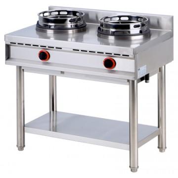 K - 2 G Kuchnia wok