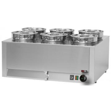 BM06W Podgrzewacz elektryczny do zup