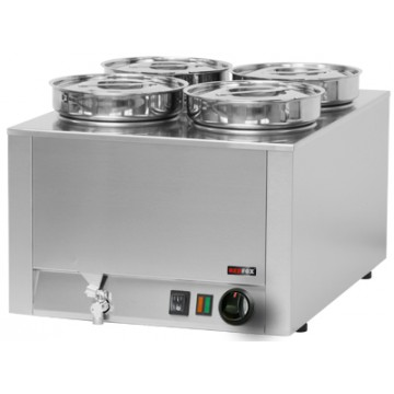 BM04W Podgrzewacz elektryczny do zup