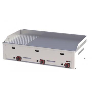 FTHR - 90 G Płyta grillowa gazowa