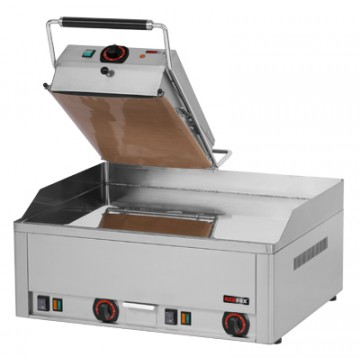 KD - 63 ED Steak grill chromowany - komplet