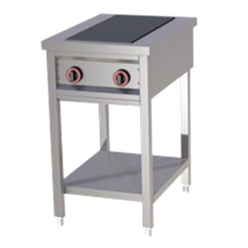 SPF 50 E Kuchnia elektryczna wolnostojąca
