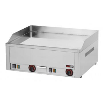 FTHC - 60 E Płyta grillowa chromowana elektryczna