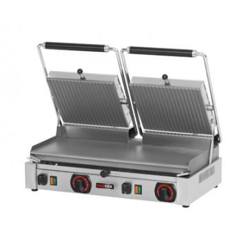 PD - 2020 L Grill kontaktowy elektryczny