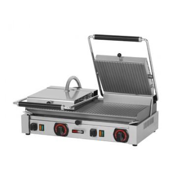 PD - 2020 R Grill kontaktowy elektryczny