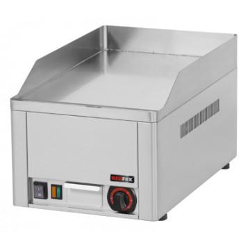 FTHC - 30 E Płyta grillowa chromowana elektryczna