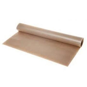 PR Papier do pieczenia brązowy - rolka