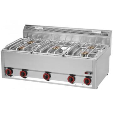 SP 90/5 GLS Kuchnia gazowa