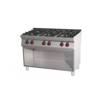 SP 70/120 G Kuchnia gazowa
