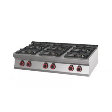 SPB 70/012 G Kuchnia gazowa