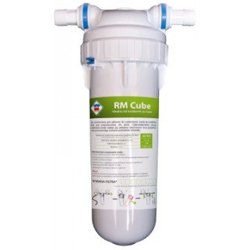 RM CUBE System filtracyjny do kostkarek