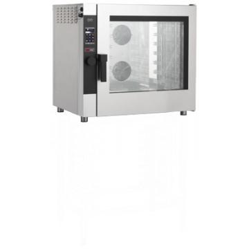 EPD X 0711 EAM Piec konwekcyjno-parowy 7x GN 1/1