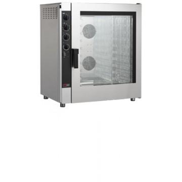 EPM 1011 E Piec konwekcyjno-parowy 10x GN 1/1