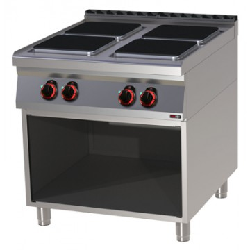 SPQ 90/80 E Kuchnia elektryczna