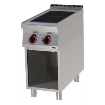 SPL 90/80 E Kuchnia elektryczna na podstawie
