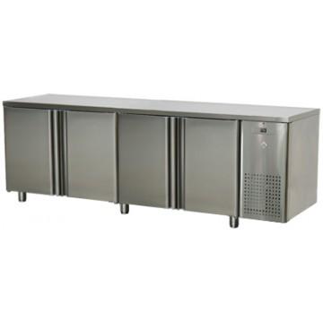 SCH - 4D/Z Stół chłodniczy czterodrzwiowy